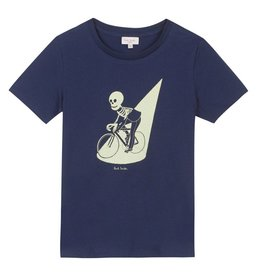 Paul Smith Junior T-shirt phosphorescent