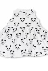 Robe Billy, imprimé pandas