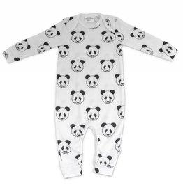 Pyjama sans pieds Bobo, imprimé pandas