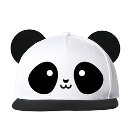 Casquette Kawaii Panda