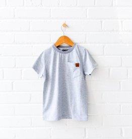T-shirt minimaliste 2.0