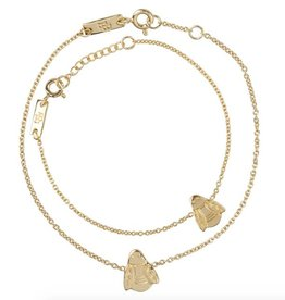 "Lennebelle Bracelet ""You are the bees knees"""
