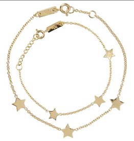 "Lennebelle Bracelet ""You are my shining star"""