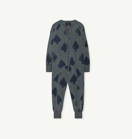 Pyjama Slooth Poker