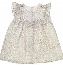 Robe pour bébé fille Annie