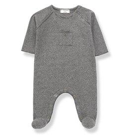 1+ in the family Pyjama ligné Asier
