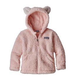 Polar à capuche Furry Friends pour bébé