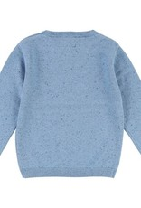 Chandail en tricot pour enfant