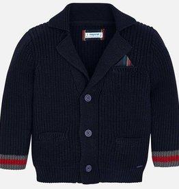 Mayoral Veste en tricot