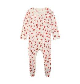 StellaMcCartney Pyjama, imprimé coccinelles