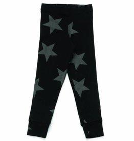 NuNuNu Legging, imprimé étoiles