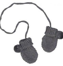 Mitaines Froid en laine mérinos