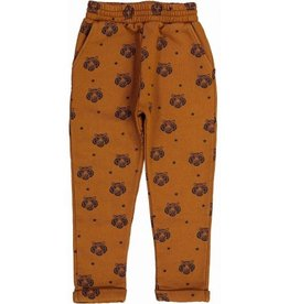 Pantalon Sydney, imprimé tigres