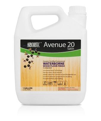 Arboritec Arboritec Avenue 50 Semi-Gloss Finish, per gal