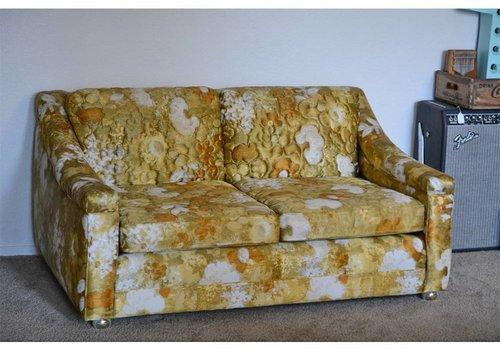 Mid-Century Sofas