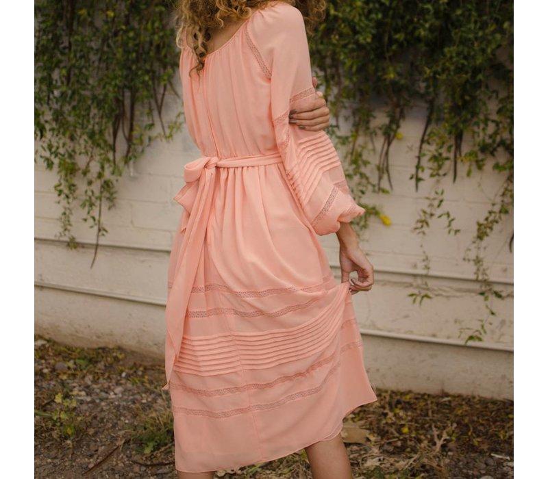 Henry Levine Dress