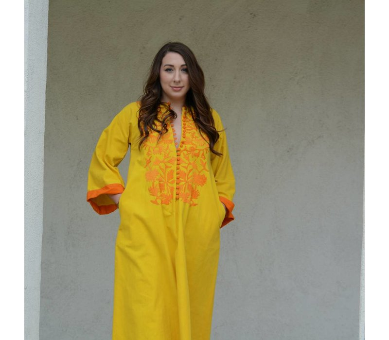 Josefa Dress