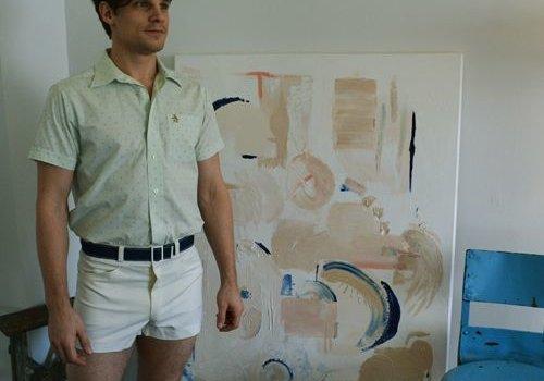 Seasport Shorts