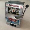 Carousel Slot Machine Toy