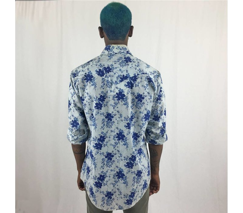 Top Hand Western Shirt