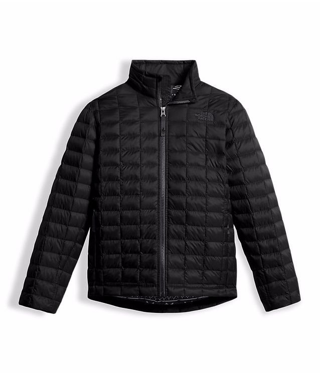 The North Face North Face Boys ThermoBall Full Zip Jacket