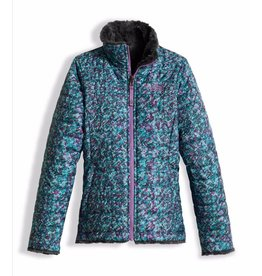 The North Face North Face Girls Mossbud Swirl Jacket