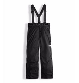 The North Face North Face Boys' Snowquest Suspender Pants