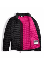 The North Face North Face Girls ThermoBall Full Zip Jacket