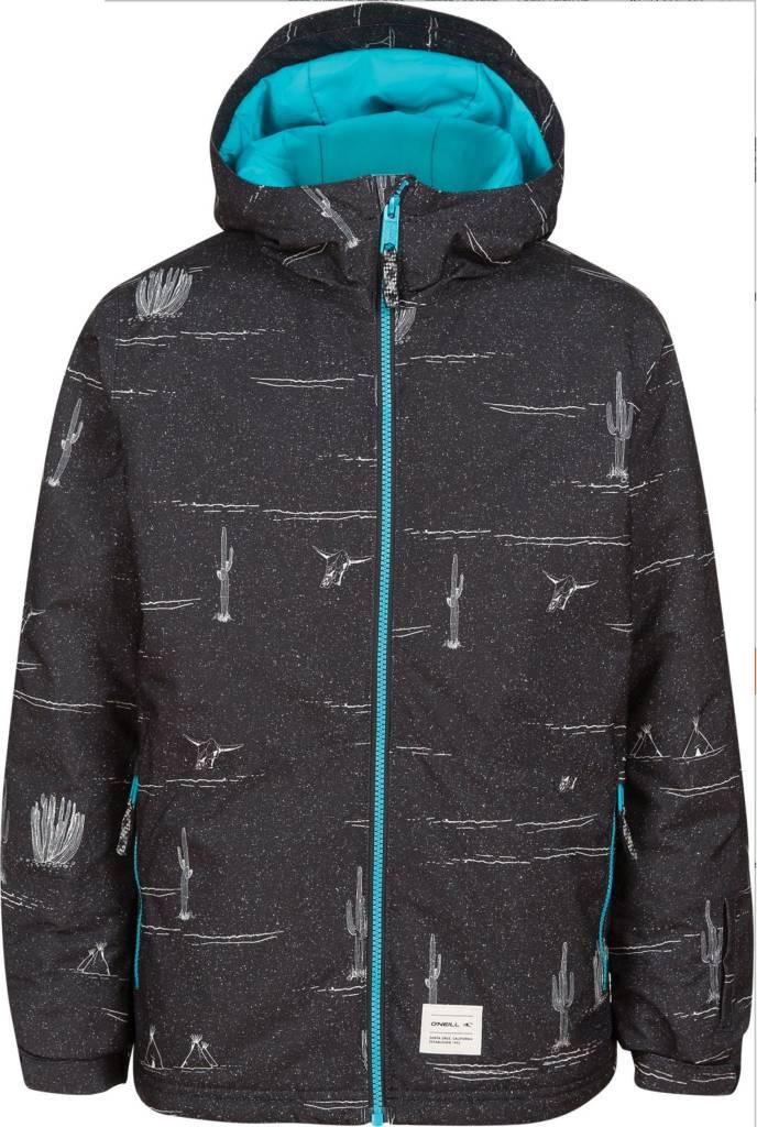O'Neill O'Neill Boys' Kicker Jacket