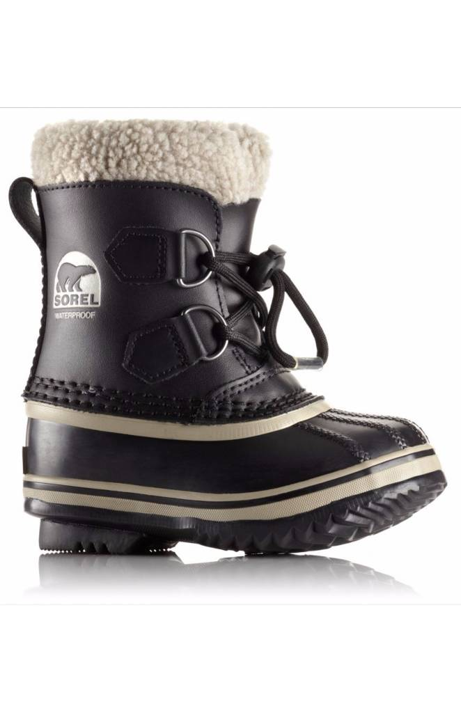 Sorel Children's Yoot Pac TP Snow Boots