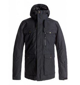 Quiksilver Quiksilver Boys' Raft Snow Jacket