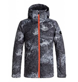 Quiksilver Quiksilver Boys' Travis Rice Mission Snow Jacket