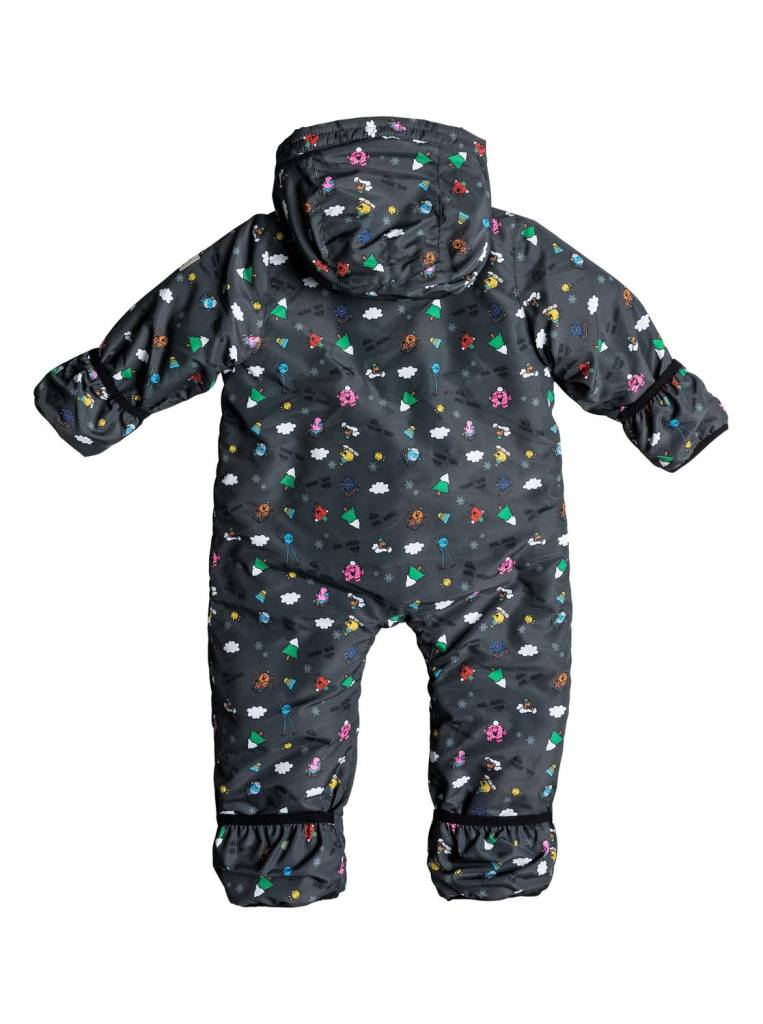 Quiksilver Quiksilver Mr Men Baby Snow Suit