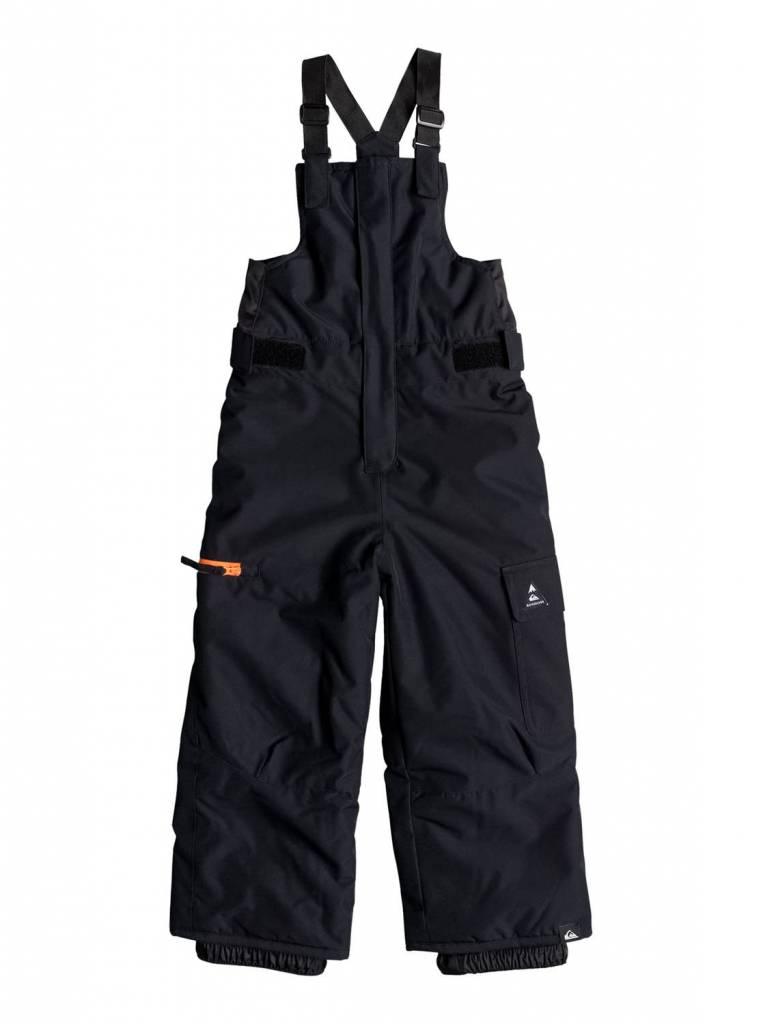 Quiksilver Quiksilver Boys' Boogie Snow Pants