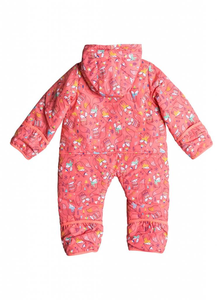 Roxy ROXY Baby Rose Snowsuit