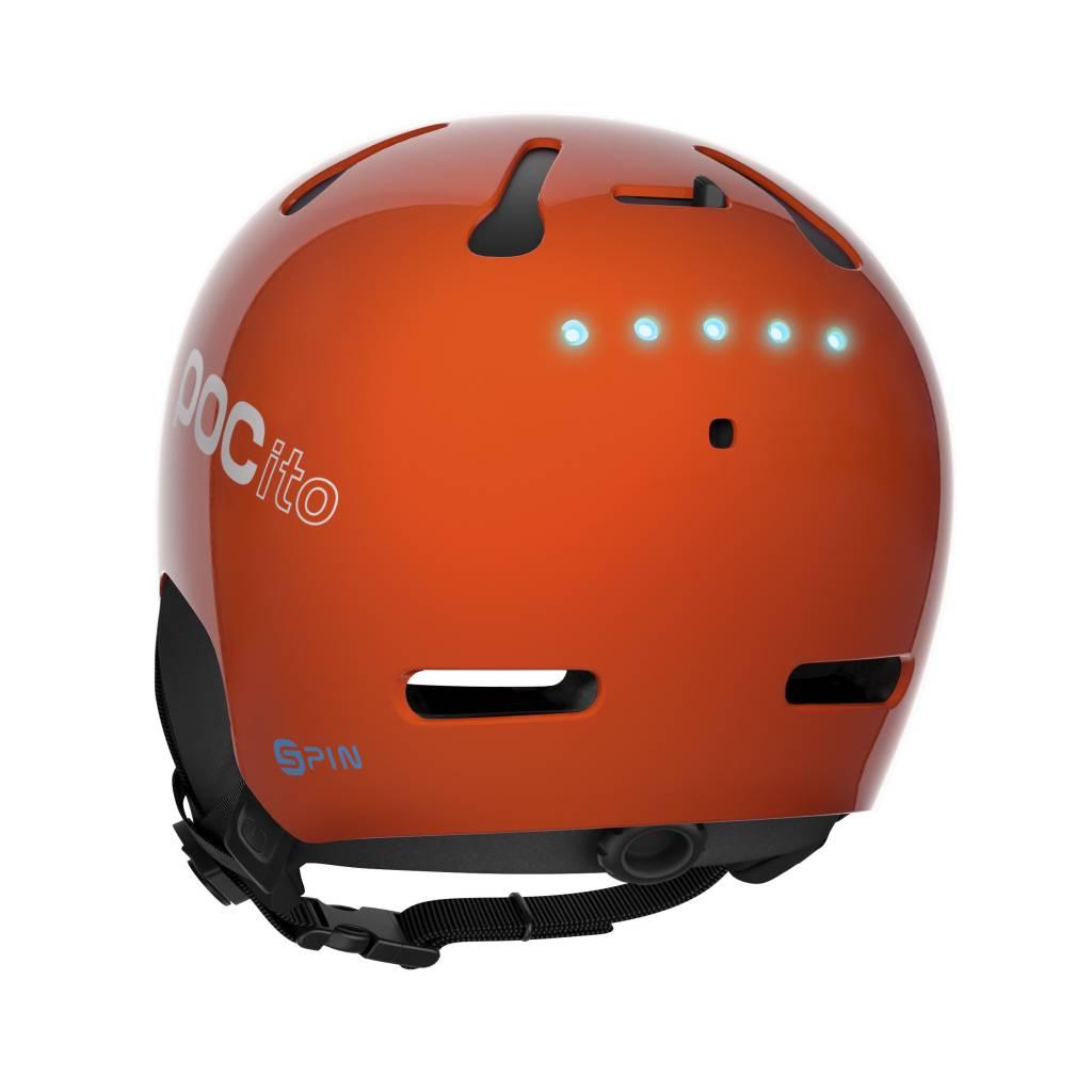 POC POCito Auric Cut SPIN Helmet