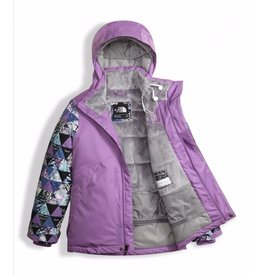 The North Face North Face Girls' Leighli Jacket -