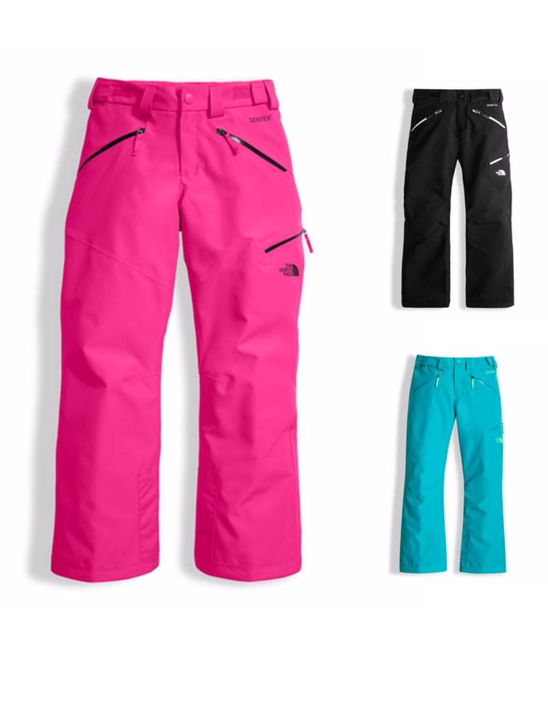 The North Face North Face Girls' Fresh Tracks Gore Tex Pants