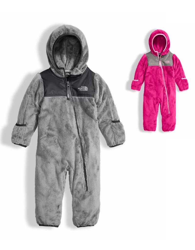 The North Face North Face Infant Oso One Piece Suit