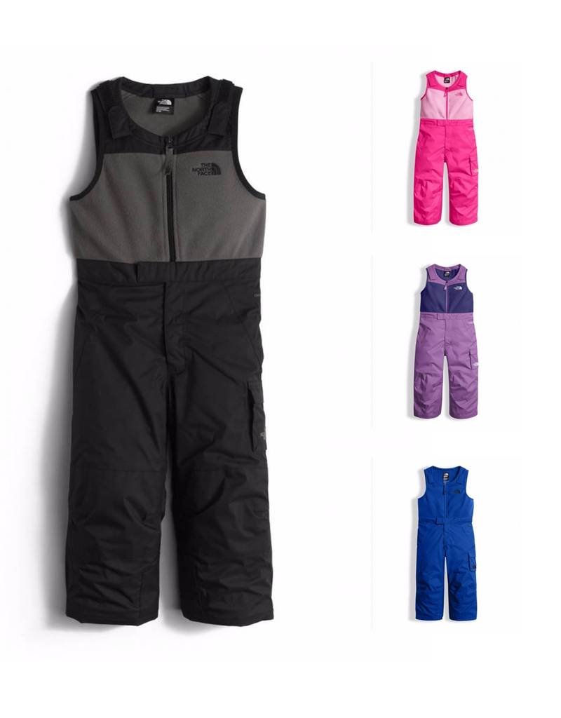The North Face North Face Toddler Insulated Bib Pants -