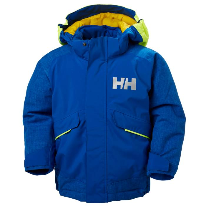 Helly Hansen Helly Hansen Kids' Snowfall Jacket