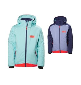 Helly Hansen Helly Hansen Girls' Louise Jacket