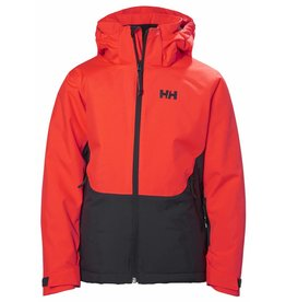Helly Hansen Helly Hansen Girls' Stella Jacket