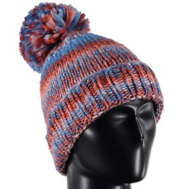 Spyder Bitsy Twisty Hat -