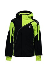 Spyder Boys' Challenger Jacket