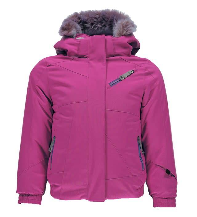 Spyder Bitsy Girls' Lola Jacket
