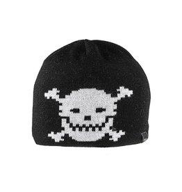 Bula Bula Skull Beanie