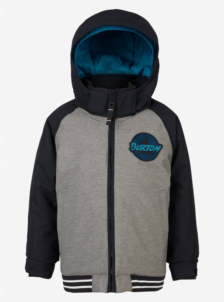 Burton Burton Boys' Minishred Gameday Jacket -