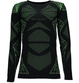 Spyder Boys' Racer Top