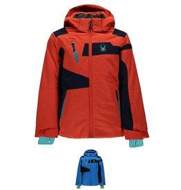 Spyder Spyder Boys' Rival Jacket